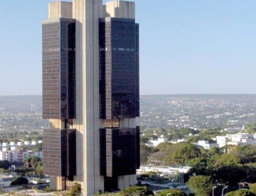 Banco Central do Brasil (BACEN) tem competência exclusiva para apreciação de atos de concentração empresarial envolvendo instituições financeiras